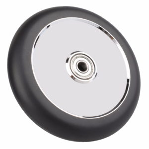 Polished hollow core wheel 120mm